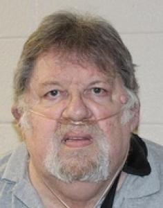 Gerald William Johnson a registered Sex Offender of Texas