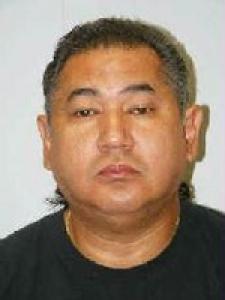Ruben Luna a registered Sex Offender of Texas