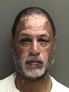 Dwight Thomas a registered Sex Offender of Texas