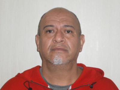 Alvaro Gomez Farias a registered Sex Offender of Texas