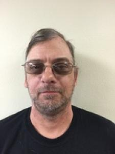 Brian Carter Dow a registered Sex Offender of Texas
