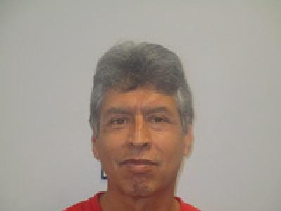 Timoteo Vargas a registered Sex Offender of Texas