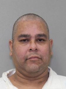 David Aranda a registered Sex Offender of Texas