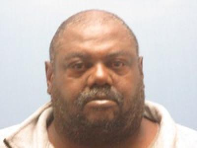 Eric Jackson a registered Sex Offender of Texas