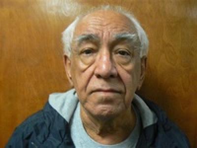 Frank Navarijo a registered Sex Offender of Texas