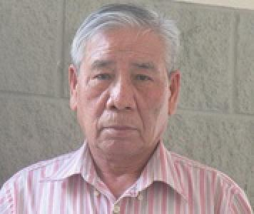 Phai Van Dao a registered Sex Offender of Texas
