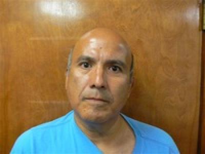 Richard Levi Mesa a registered Sex Offender of Texas