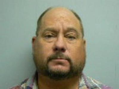 Paul Allen Treff a registered Sex Offender of Texas