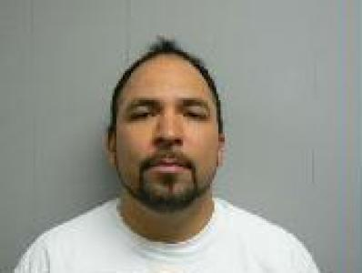 Edward Campos a registered Sex Offender of Texas
