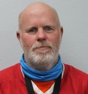 Everett Eugene Thomas a registered Sex Offender of Texas