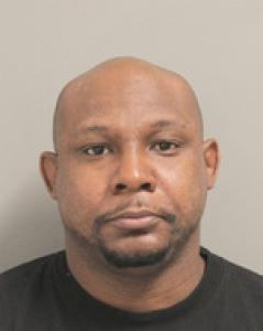 Derrien Earl Ford a registered Sex Offender of Texas