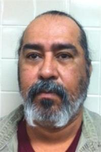 Alfred Segovia Garza a registered Sex Offender of Texas