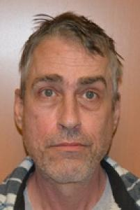 Goerge David Hinkson a registered Sex Offender of Texas