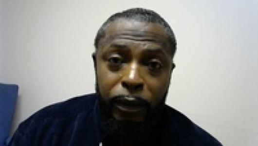 Andre Lewis Mcgowan a registered Sex Offender of Texas