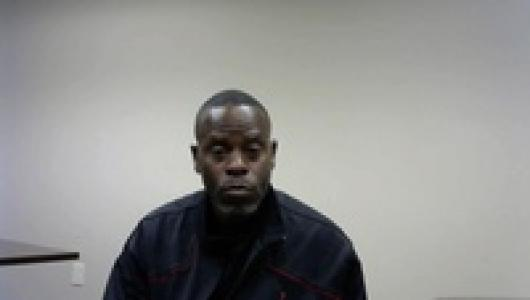 Nicholas Hosey a registered Sex Offender of Texas