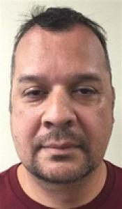 Mark A Zapata a registered Sex Offender of Texas