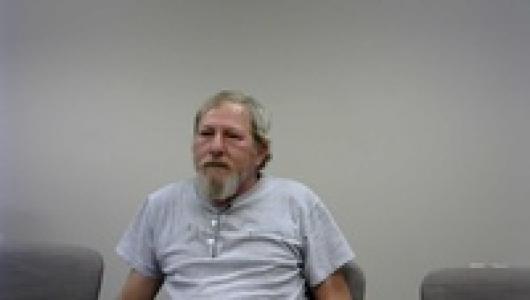 Jerry Skinner a registered Sex Offender of Texas