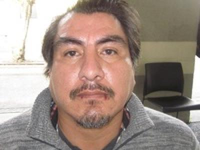 Miguel Angle Mendoza a registered Sex Offender of Texas