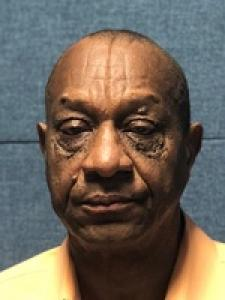 Donald Wayne Everline a registered Sex Offender of Texas