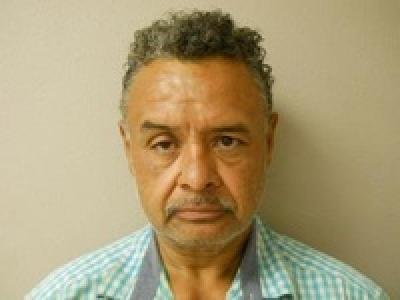 Alberto Quintana a registered Sex Offender of Texas