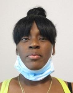 Jessica Lewis Johnson a registered Sex Offender of Texas