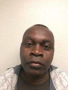James Edward Brown a registered Sex Offender of Texas