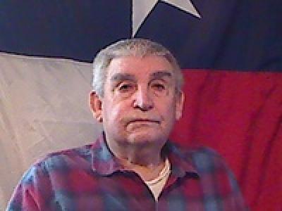 David Martinez a registered Sex Offender of Texas