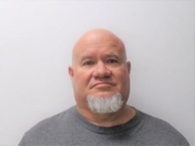 Jerry David Edwards a registered Sex Offender of Texas