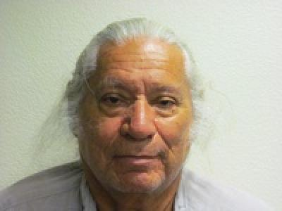 Luis Saenz a registered Sex Offender of Texas