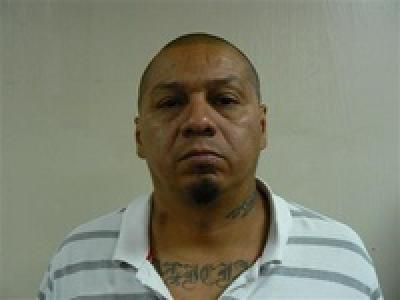 Antonio Gonzales a registered Sex Offender of Texas