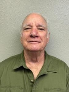 David Dean Judd a registered Sex Offender of Texas