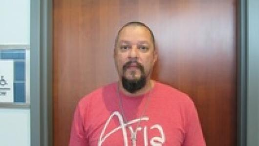 Raul Roy Flores Jr a registered Sex Offender of Texas
