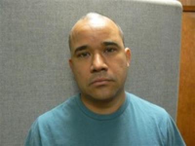 Gilbert Mendez a registered Sex Offender of Texas