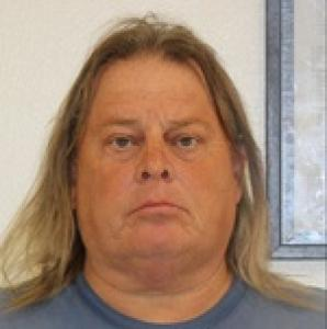 David Paul Allen a registered Sex Offender of Texas