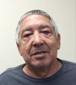 Robert Lang a registered Sex Offender of Texas