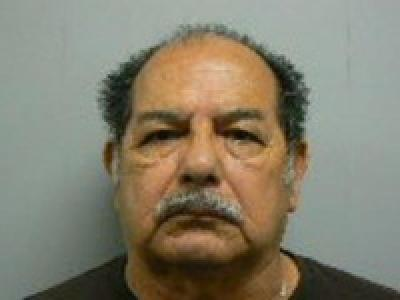 Isidoro Garcia a registered Sex Offender of Texas