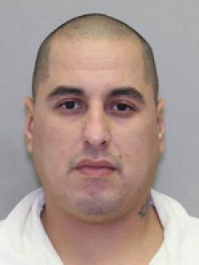 Federico Cervantez a registered Sex Offender of Texas