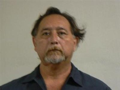 Thomas Gonzales a registered Sex Offender of Texas