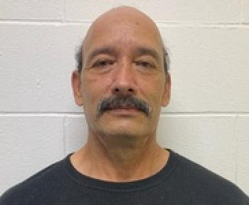 Michael Anthony Pons a registered Sex Offender of Texas
