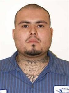 Alfredo Acosta Ornelas a registered Sex Offender of Texas