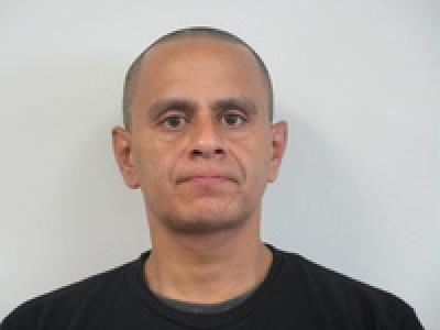 Julio Zamora a registered Sex Offender of Texas