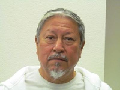John Reyes Garcia a registered Sex Offender of Texas