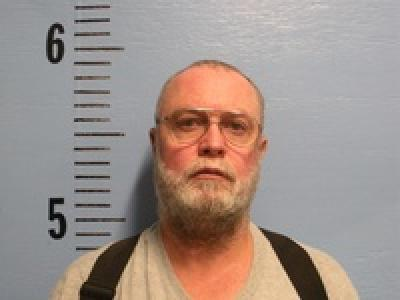 John Lawrence Jackson a registered Sex Offender of Texas