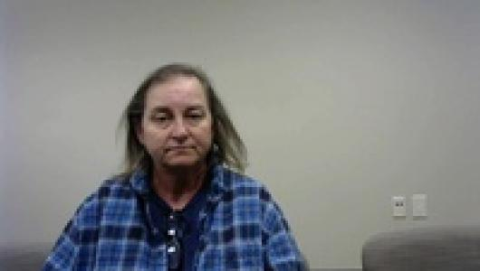 Monica Ann Wusterhausen a registered Sex Offender of Texas