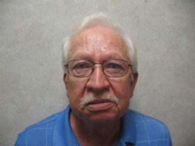 Louie Del-toro a registered Sex Offender of Texas