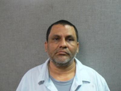 Alfonso Campos a registered Sex Offender of Texas