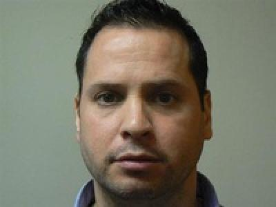 Anthony Xavier Cortez a registered Sex Offender of Texas