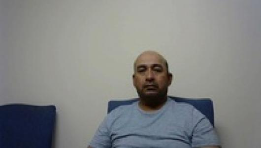 Elias Arisai Cangas a registered Sex Offender of Texas