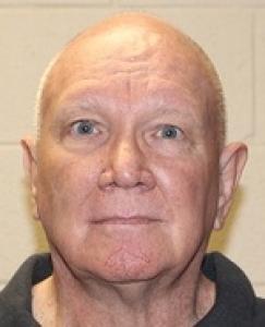 Robert Alfred Cooper a registered Sex Offender of Texas