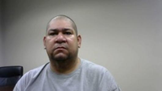 Daniel Noel Esquivel a registered Sex Offender of Texas